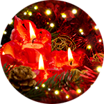 Lightbox Advent