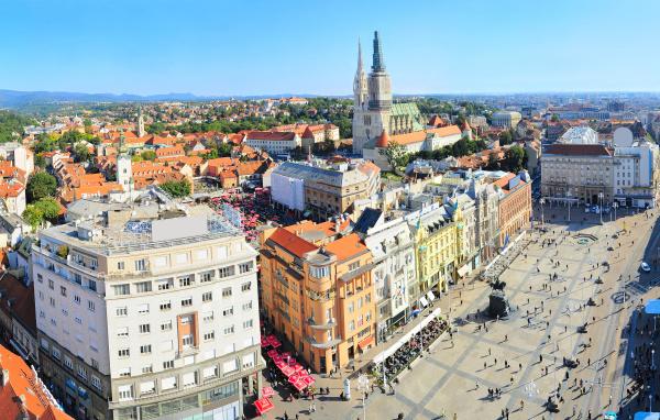 Entdecken Dubrovnik und Zagreb hier!