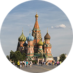 Lightbox Moscow & St. Petersburg